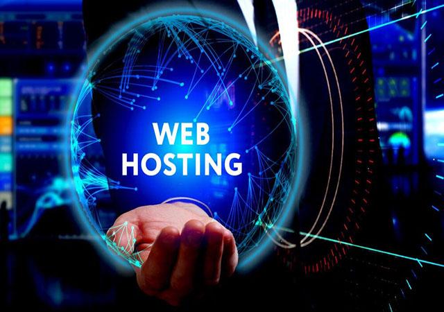 Dịch vụ web hosting chất lượng