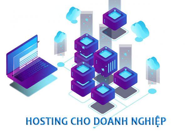 Dịch vụ Hosting chất lượng