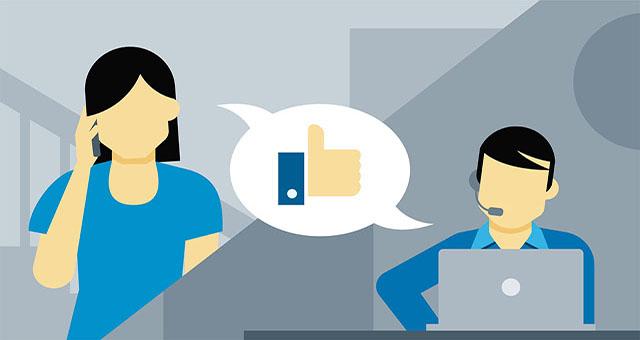Quy trình Giải quyết khiếu nại khách hàng