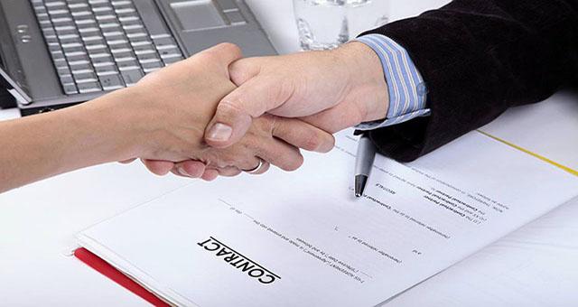 Thỏa thuận sử dụng dịch vụ