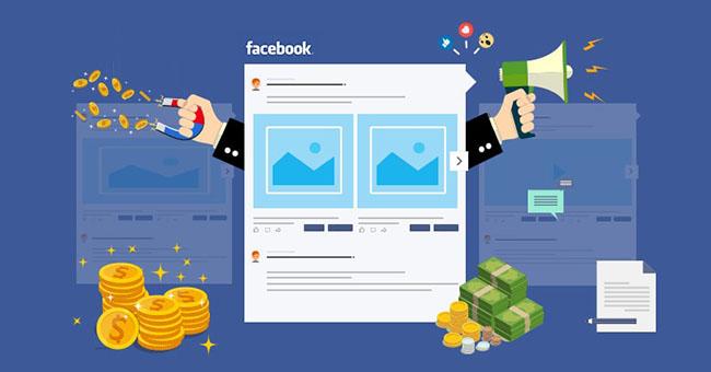 """Cách """"nuôi"""" fanpage Facebook song song với xây dựng Websiten hướng đến độ tuổi 18-25"""