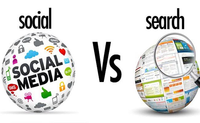 Nên thiết kế Website hay tạo Social media?