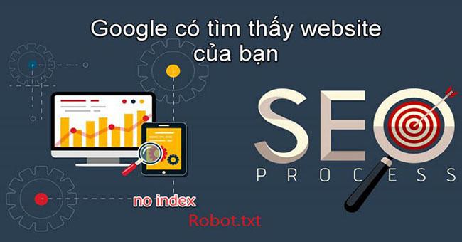 Website của bạn được tìm thấy trên Google như thế nào?