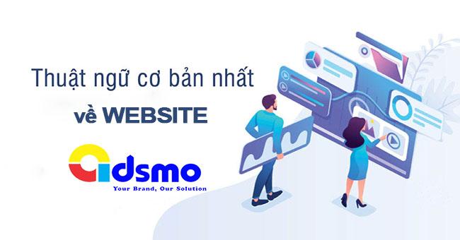 Thuật ngữ về website cơ bản từ A đến Z dành cho người không chuyên