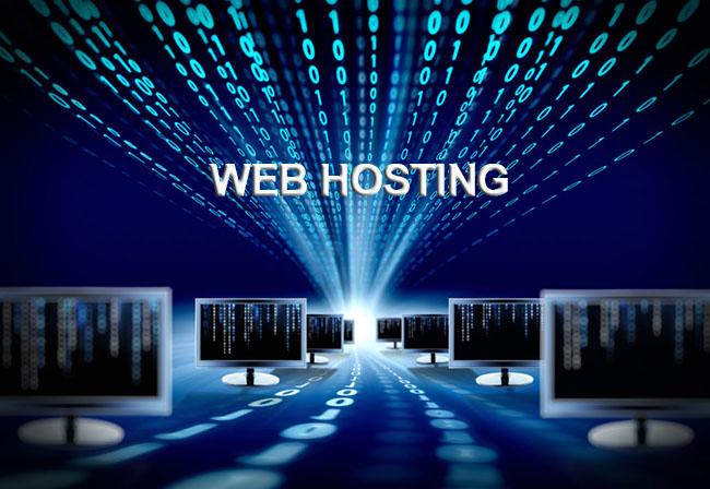 Lưu trữ Website (Web Hosting)