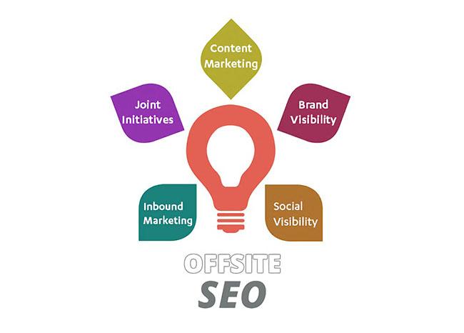 Khái niệm SEO Offsite là gì?