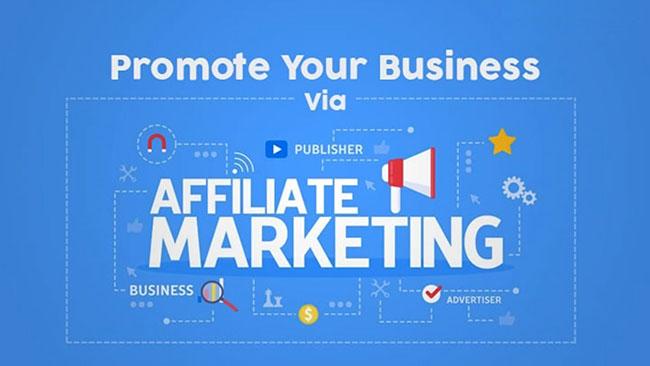 Mô hình Affiliate marketing và lợi ích