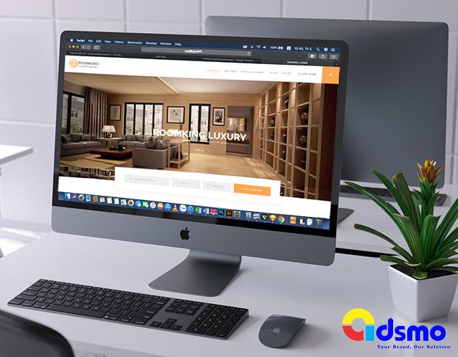 Lý do bạn nên làm thiết kế website bất động sản?