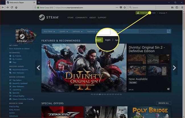 Chức năng cần thiết trong thiết kế web game