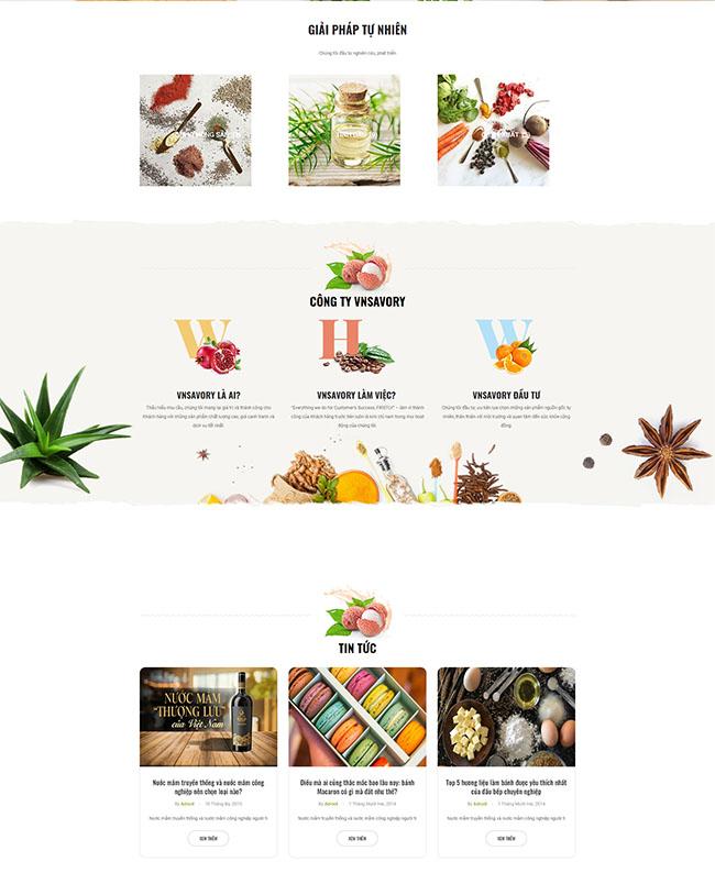 Những lợi ích thiết kế website giới thiệu sản phẩm