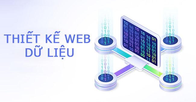 Làm sao để thiết kế web dữ liệu tối ưu chi phí, an toàn bảo mật?