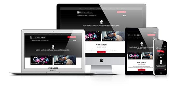 Thiết kế web game hấp dẫn – 5 chìa khóa thành công