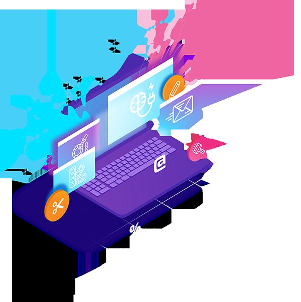 Thiết kế web theo yêu cầu tạo sự khác biệt cho doanh nghiệp