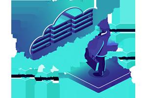 Quản trị dữ liệu hosting