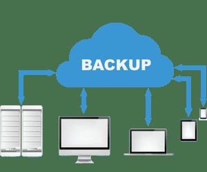 Adsmo sao lưu và backup dữ liệu
