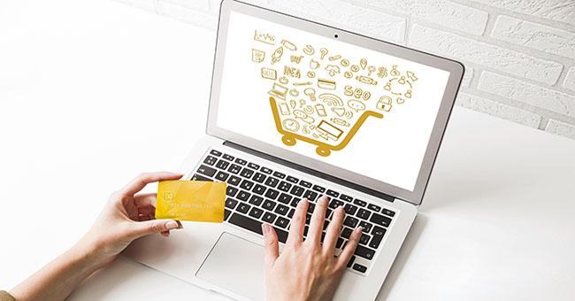 Thiết kế web bán hàng với chi phí tối thiểu, lợi nhuận tối đa