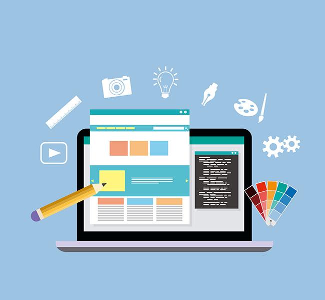 Dịch vụ thiết kế web công ty chuẩn SEO theo hướng dẫn của Google