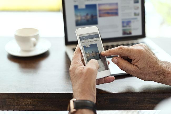 Hướng dẫn thiết kế web tin tức, báo điện tử thu hút người đọc