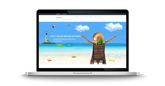 Kinh nghiệm thiết kế website khách sạn chuyên nghiệp