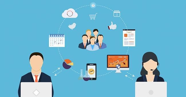 Hướng dẫn thiết kế WEBSITE quản lý nhân sự HIỆU QUẢ