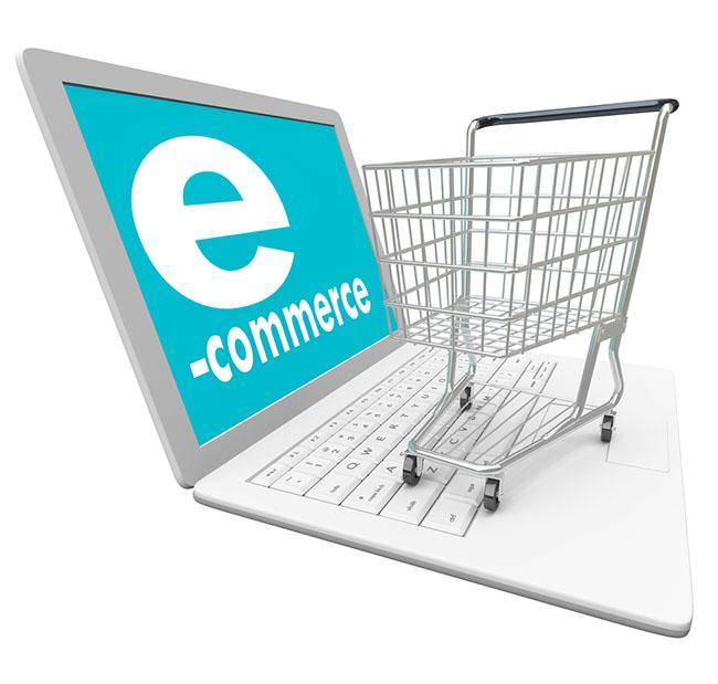 Thiết kế website thương mại điện tử xu hướng kinh doanh thời đại 4.0