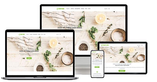 Thiết kế website dược: 8 tính năng cần phải có và 9 website dược hàng đầu