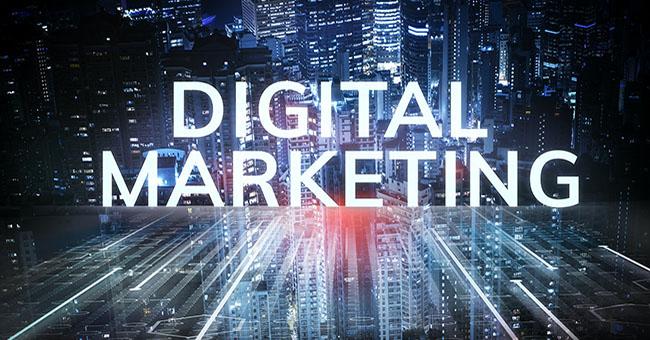Digital Marketing là gì – Cạnh tranh toàn diện cho doanh nghiệp trong kỷ nguyên 4.0