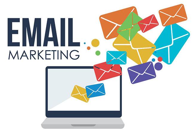 Hình thức Email Marketing trong Digital marketing