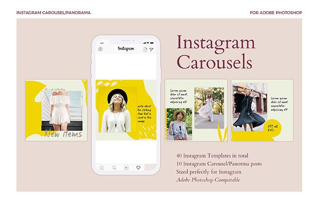 Carousel Ads là gì và tại sao nhà quảng cáo nhất định phải thử?