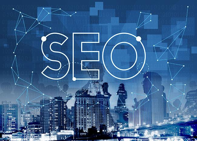 Hình thức SEO trong Digital Marketing