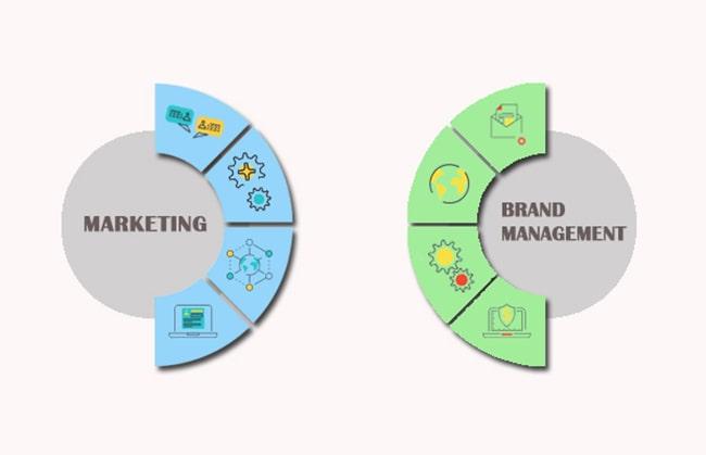 Quản trị thương hiệu và Marketing có gì khác nhau?