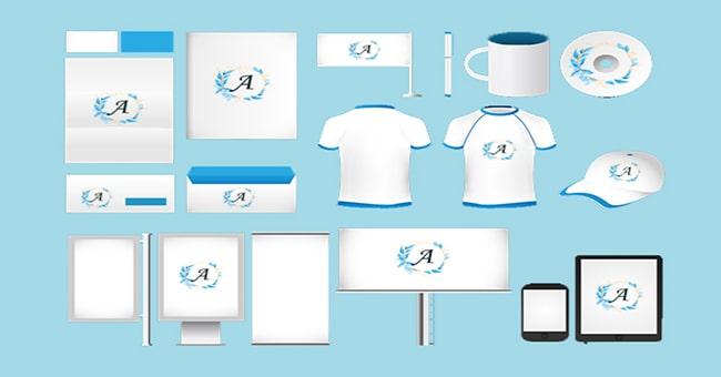 Thiết kế bộ nhận diện thương hiệu là gì?
