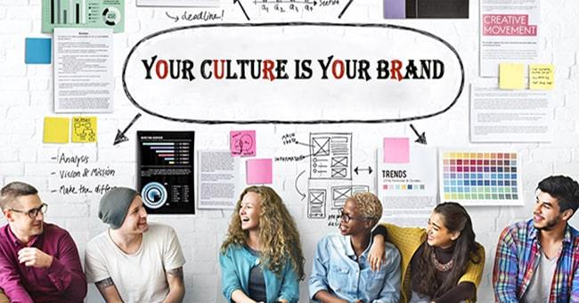 Văn hóa thương hiệu là gì?
