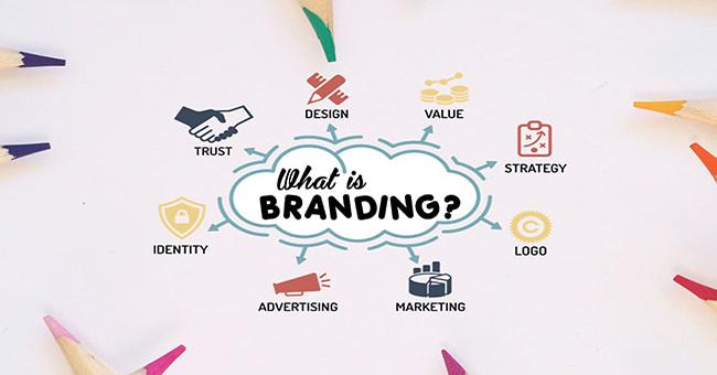 Branding là gì? Sức mạnh của xây dựng thương hiệu với doanh nghiệp