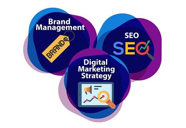 Công việc của Digital Marketing Strategist