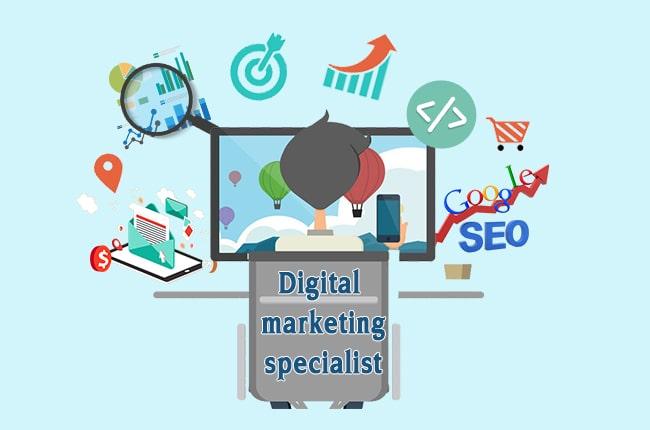 Kỹ năng trở thành Digital Marketing Specialist