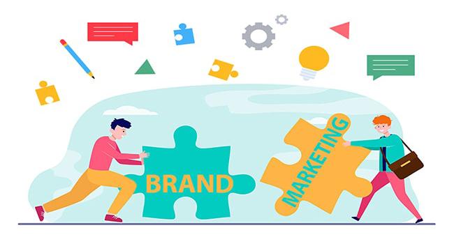 """Đi tìm đáp án cho câu hỏi: """"Tại sao thương hiệu lại quan trọng trong tiếp thị?"""""""