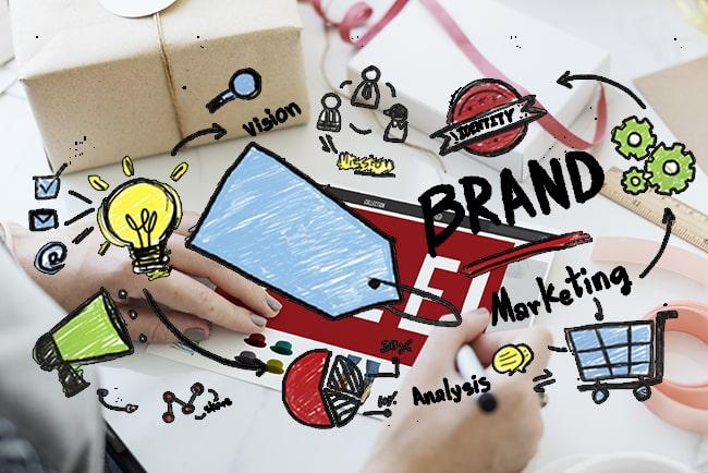 Các nguyên tắc xây dựng thương hiệu thời trang