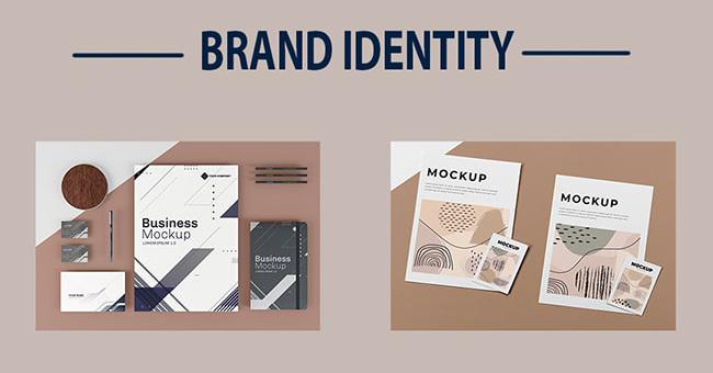 Brand identity – 8 lý do vì sao nhận diện thương hiệu lại quan trọng?