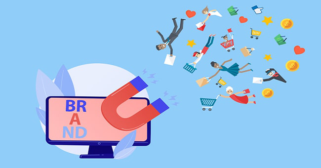 Tại sao thương hiệu lại quan trọng trong tiếp thị