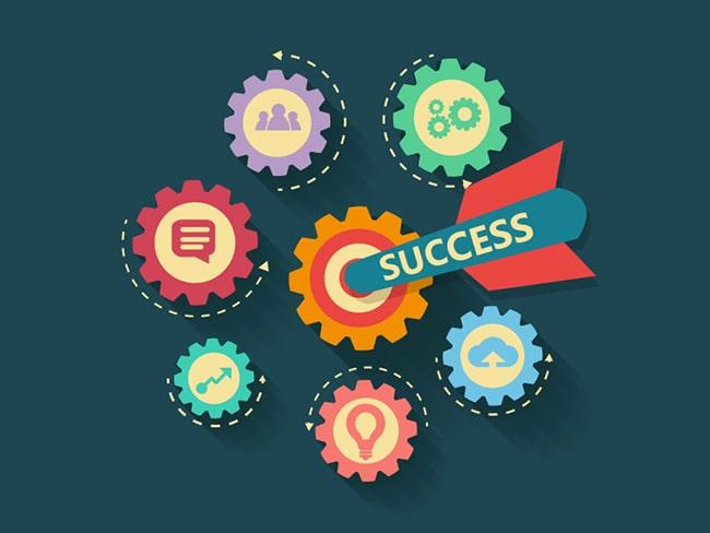 Thế nào là chiến lược xây dựng thương hiệu thành công?