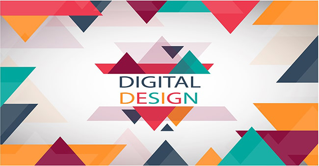 Thiết kế Digital là gì?