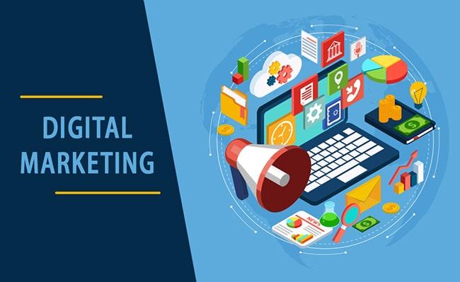 Vì sao cần học Digital Marketing