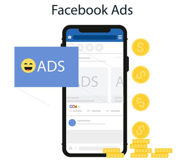 Cam kết chạy quảng cáo Facebook ads