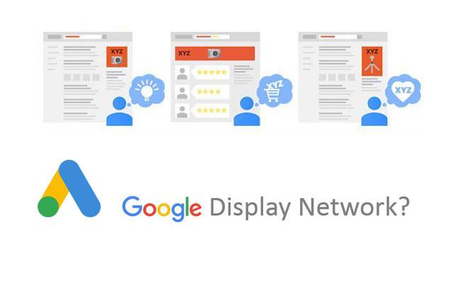 Lợi ích của google display network
