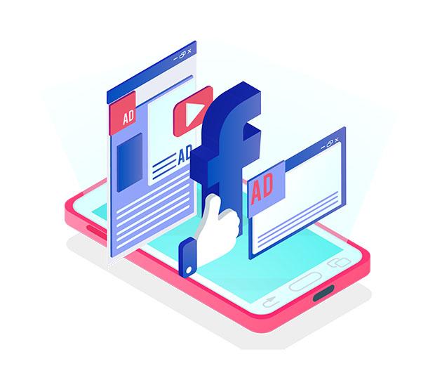 Quy trình thực hiện Facebook Ads tại adsmo