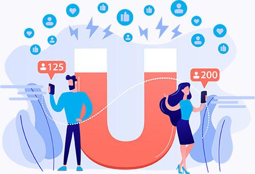 Thu hút khách hàng tiềm năng với các loại quảng cáo tìm kiếm