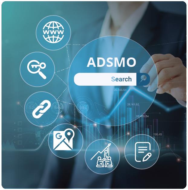 Gói dịch vụ seo tối ưu của Adsmo