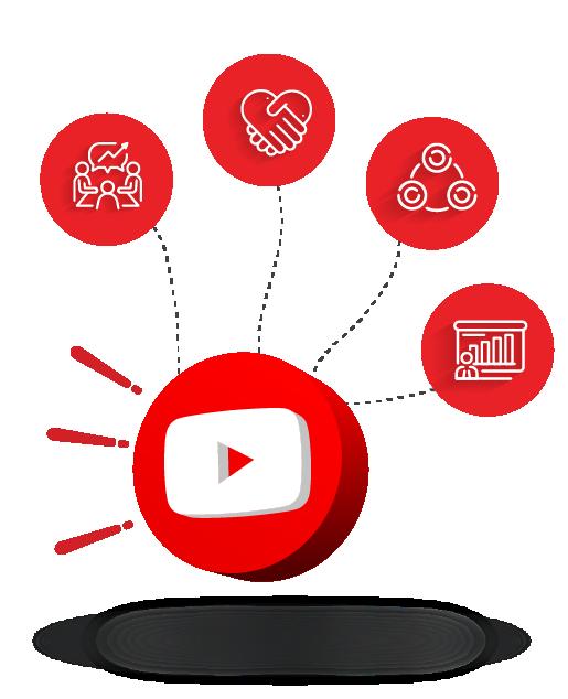 Tại sao nên lựa chọn Adsmo quảng cáo Youtube