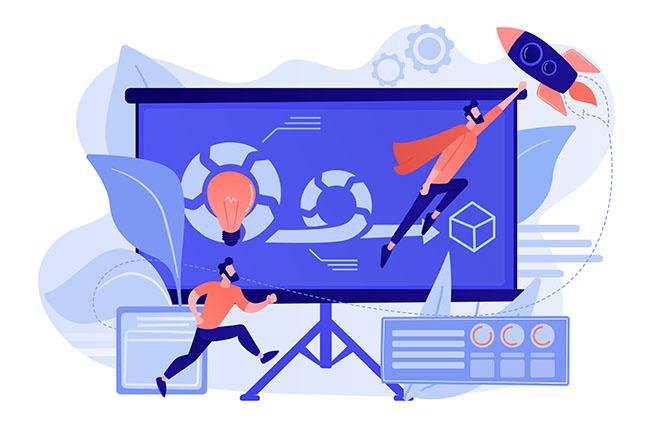 Agile Marketing - Thích nghi để tồn tại